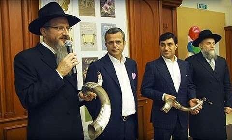 Следствие ведут. Не за горами разгром горско-еврейского клана?