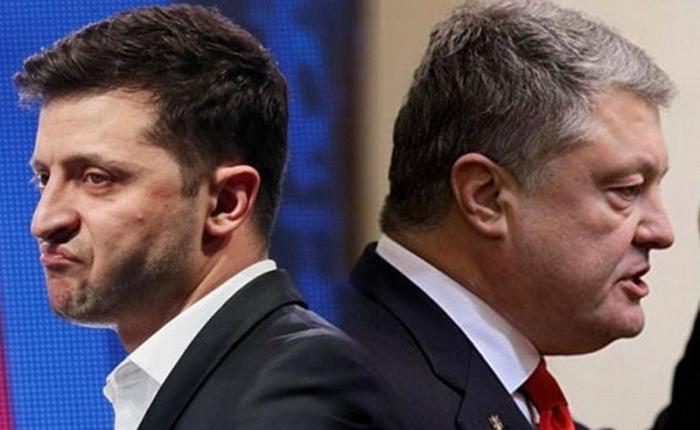 Порошенко нарушил закон и перенес сроки дебатов с Зеленским