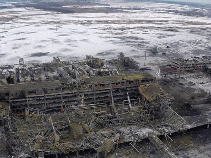 ДНР и ЛНР заплатили страшную цену за свободу, историю и язык