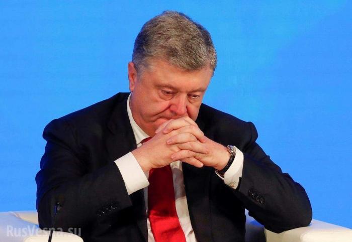 Глава Одессы Максим Степанов отказался подчиняться Порошенко