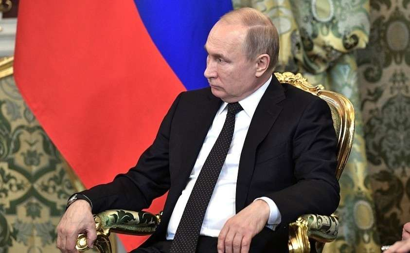 На российско-турецких переговорах.
