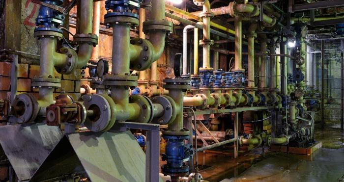В Кемерове запустили первое вРоссии производство ионнообменных смол для АЭС