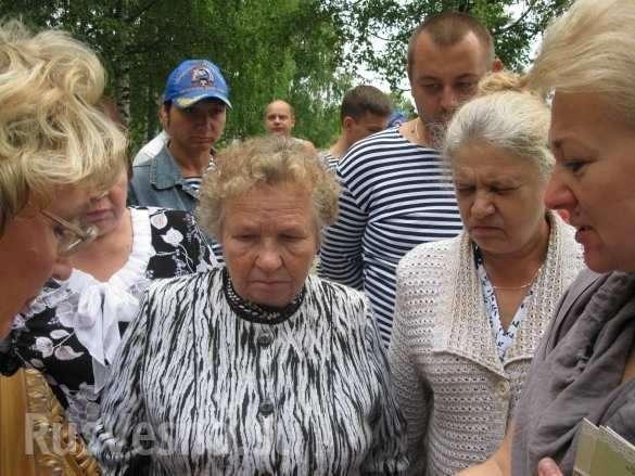 «Это был сущий ад»: как русский подводник Сергей Преминин спас мир от ядерной катастрофы | Русская весна