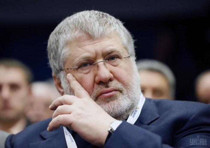 ФБР начало расследование против еврейского олигарха Игоря Коломойского