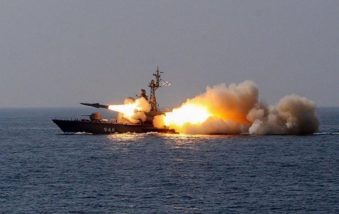 Сирия. Корабли ВМФРФ атаковали «Калибрами» Идлиб, что было на самом деле?
