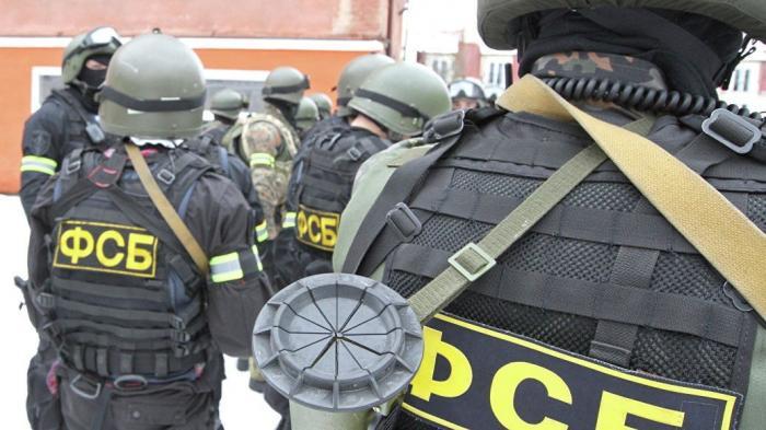 В прокуратуре зафиксировали двукратный рост коррумпированных сотрудников ФСБ