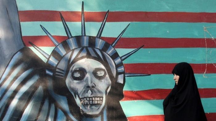 Иран и США записали друг друга в список террористических организаций