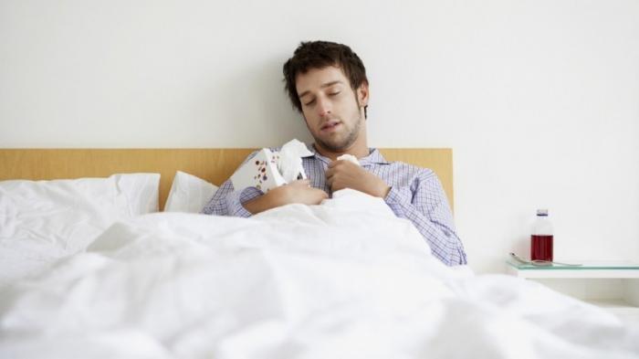 Распространённая пищевая добавка Е319 ослабляет защиту организма от гриппа