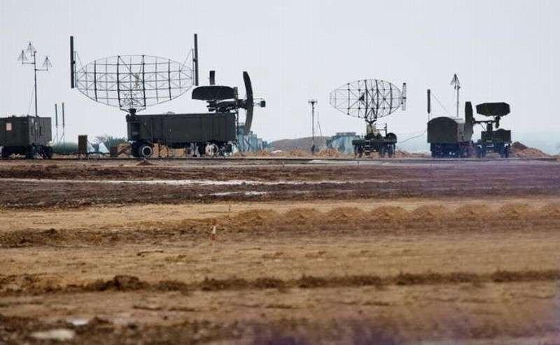 Российские РЛС видят американские «невидимки» F-35, F-22, и B-2 за 200 километров