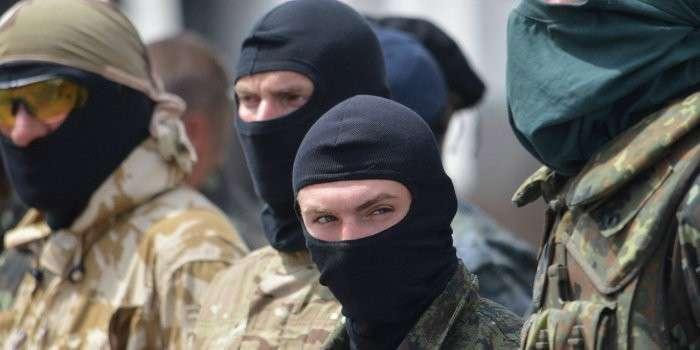 Боец «Айдара»: Нас накачивали наркотиками и заставляли убивать