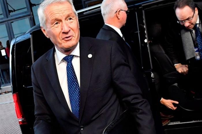 Выход России из Совета Европы – это серьезный удар по планам глобалистов