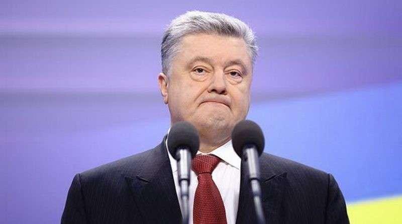 Выборы на Украине: крысы начинают бежать с корабля