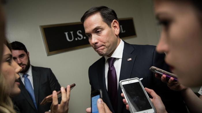 Конгресс США устал печатать «адские санкции» против России