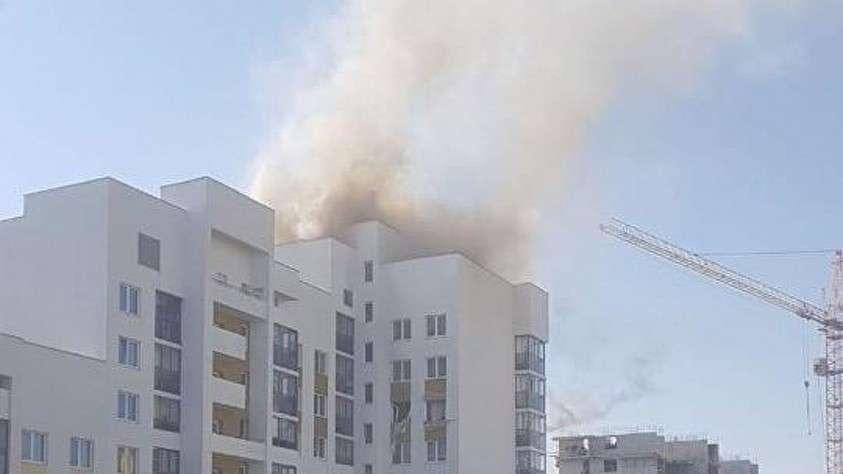 Dзрыва в жилом доме в Екатеринбурге: прокуратура назвала возможную причину