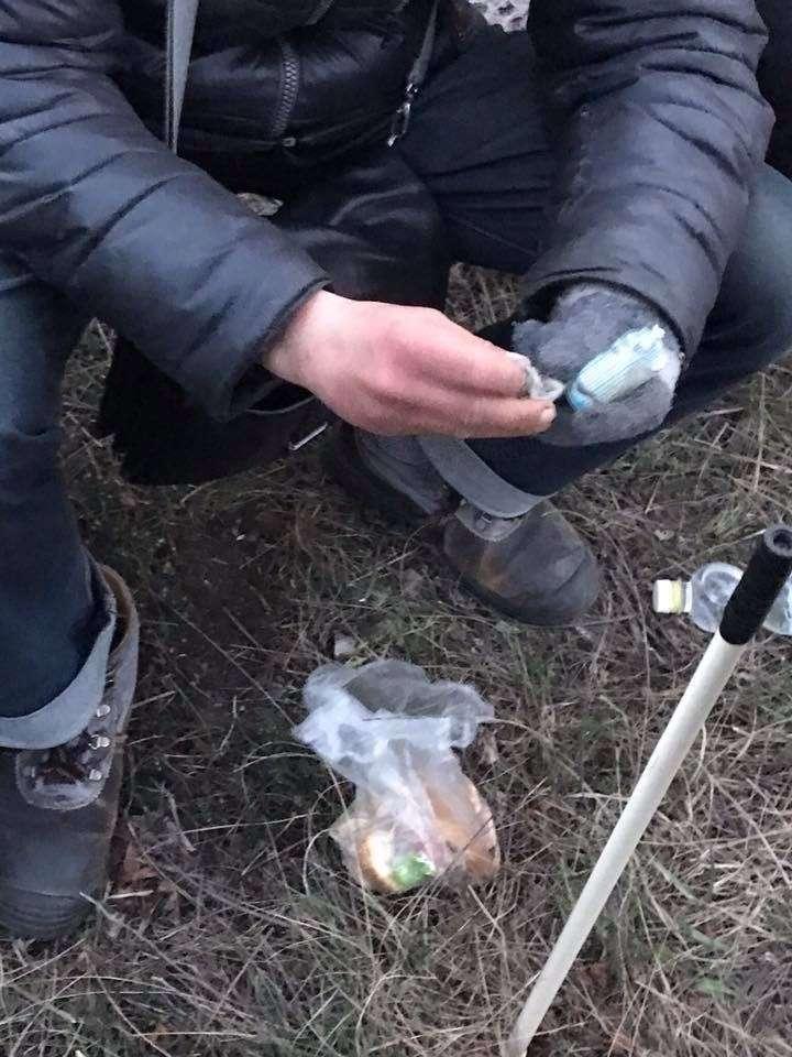 Крым становится лидером среди российских регионов по обороту наркотиков