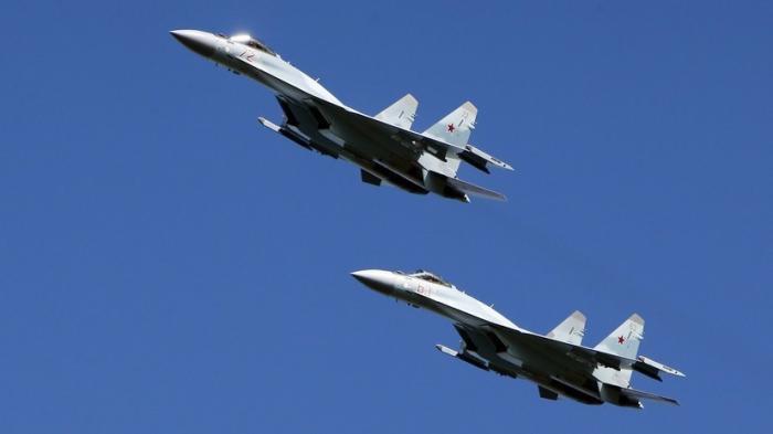США заставляют Египет отказаться от российских Су-35