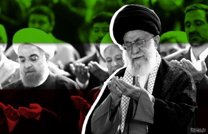 Иран назвал США террористами, американцы тут же подтвердили фразу своими действиями