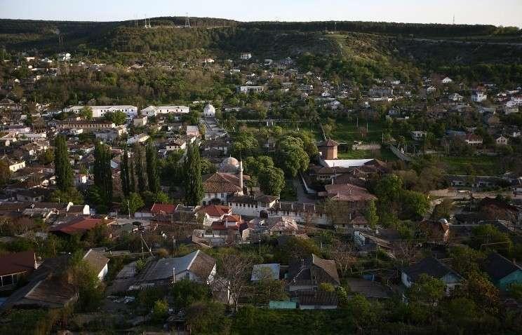 В Крыму с ноября начнут выделять земельные участки нуждающимся