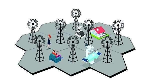 Сотовая связь поколения 5G