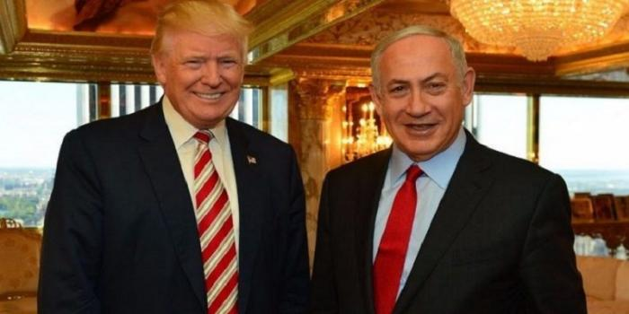 Трамп помог Нетаньяху возглавить правительство Израиля в пятый раз