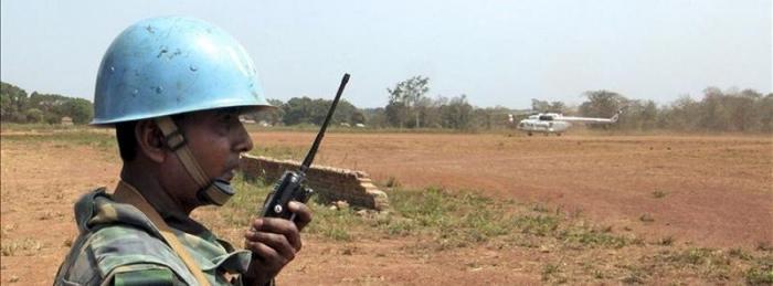 Переворот в Судане: власть берёт военная хунта