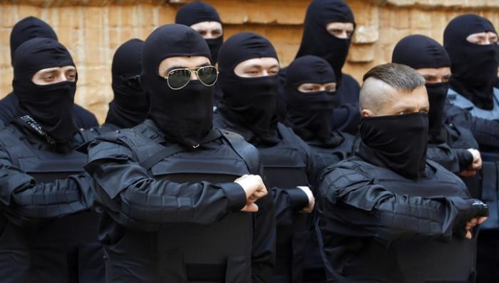 Батальоны просят на выход: Нацгвардия под угрозой расформирования