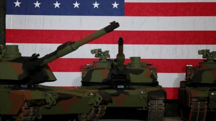 Американский военный объяснил нужду США в «угрозе» из Москвы