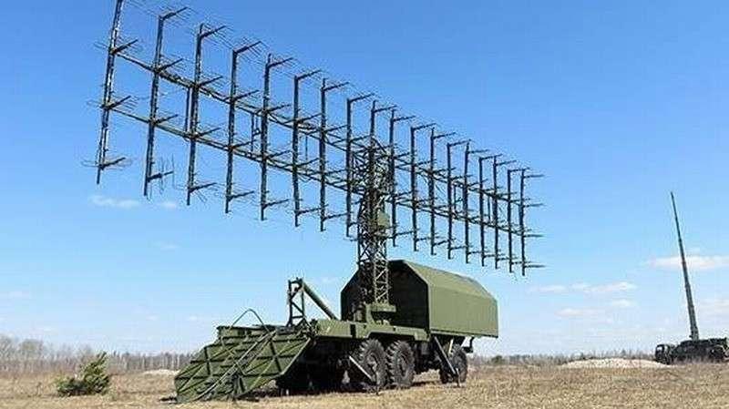 Первый в Вооруженных Силах России комплекс РЭБ «Палантин» поступил в ЗВО