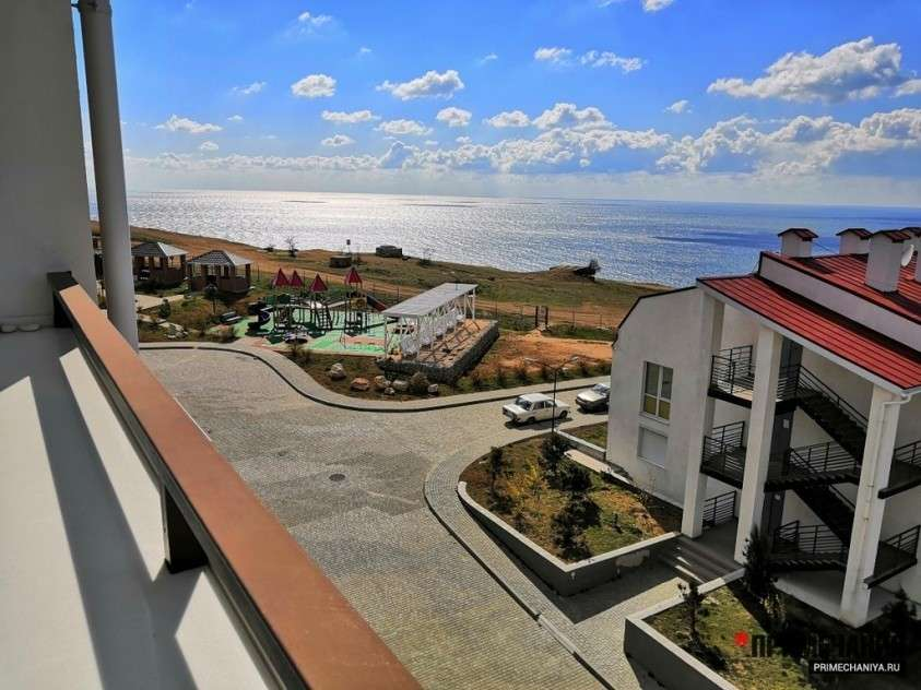 Новостройки в Севастополе: тюрьма для денег с видом на море