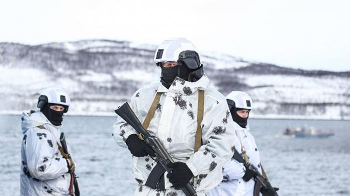 Беспомощность США в Арктике стала очевидна для американских экспертов
