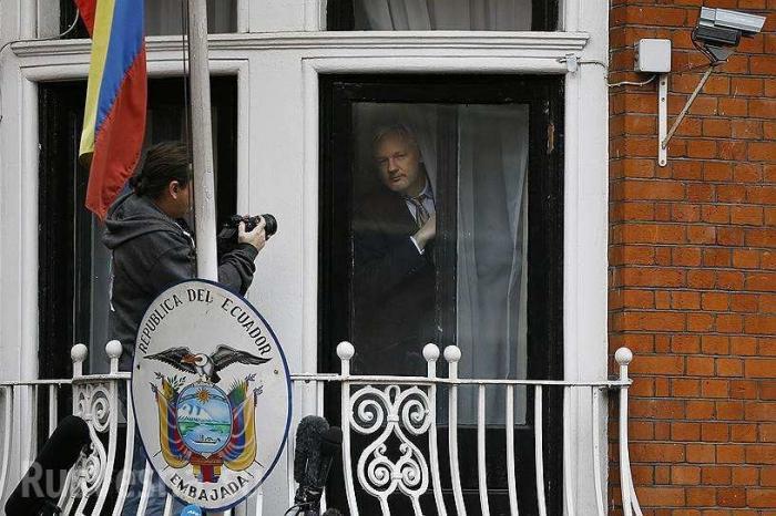 Как Эквадор до апреля 2019 г. противостоял США, но сдался