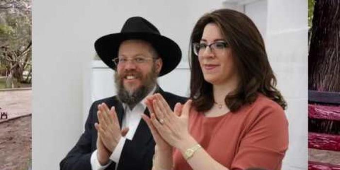 Судья Бейман встала на сторону еврейской ультраортодоксальной секты «ХаБаД»