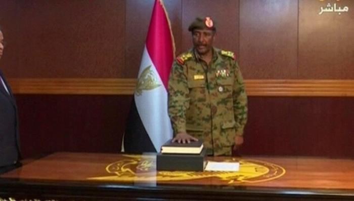 Переворот в Судане: за несколько дней снова сменилась власть