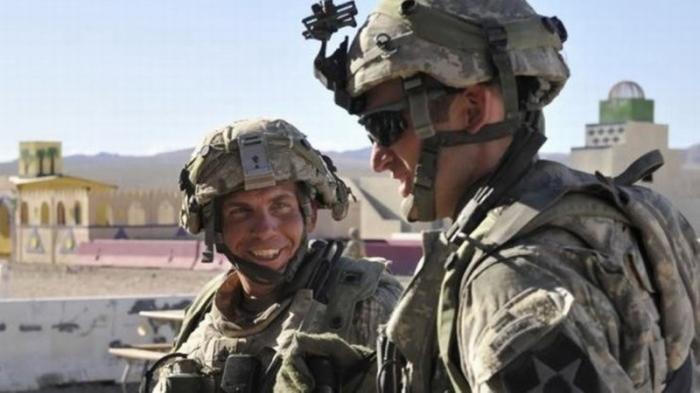 Суд в Гааге отказался расследовать военные преступления армии США и ЦРУ в Афганистане