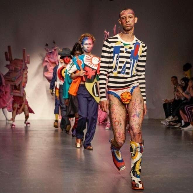 Мужская мода, увидев которую, можно ненароком упасть в обморок забавно, мода, модное безумие, мужская мода, осторожно – модники, смешно, странные наряды, удивительное рядом
