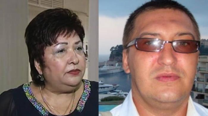 Мать мажора Вячеслава Дмитренко, сбившего курсанта, пытается отмазать сыночка