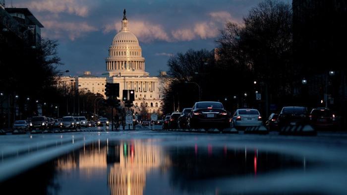 Торговая война. Санкции США подрывают экономику Евросоюза