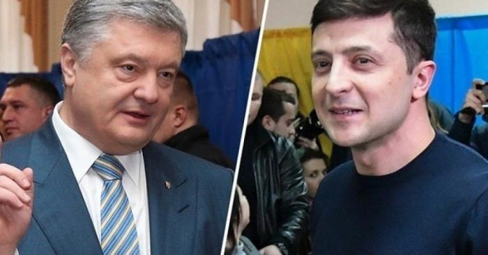 Порошенко и Зеленский прошли смотрины в Европе. Итоги поездки