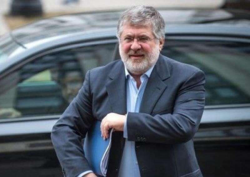 Возвышение Коломойского через Зеленского. Что ждать украинским олигархам?