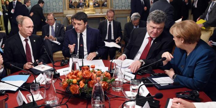 Итоги Милана: Запад не хочет мира, он готовится к войне