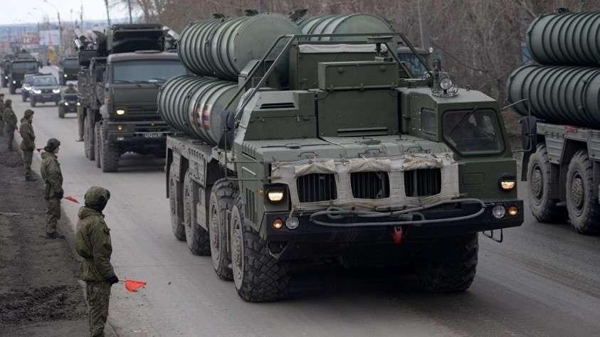 В Кремле высоко оценили непоколебимую позицию Турции по С-400