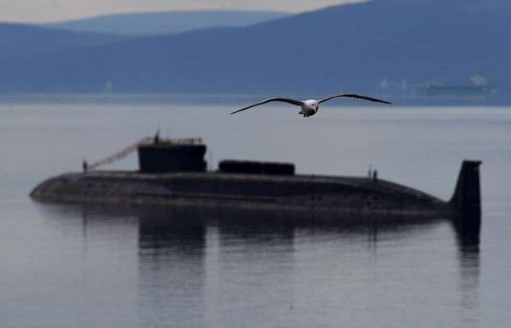 Подлодка, которую ищут шведы в Балтийском море, принадлежит Голландии