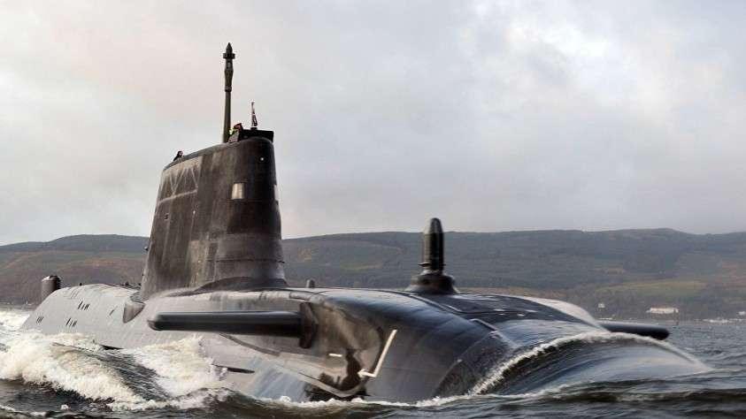 Британский моряки принимали кокаин перед операцией против России