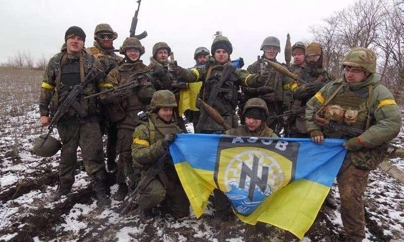 За пять лет АТО украинская армия карателей и усилилась, и ослабла одновременно