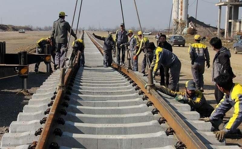 Сирия, Иран и Ирак создают единую сеть железных дорог