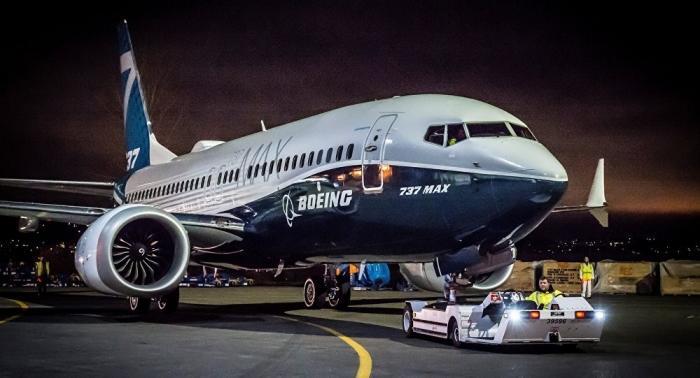 С Боингом 737 MAX оказывается всё гораздо сложнее, чем предполагалось