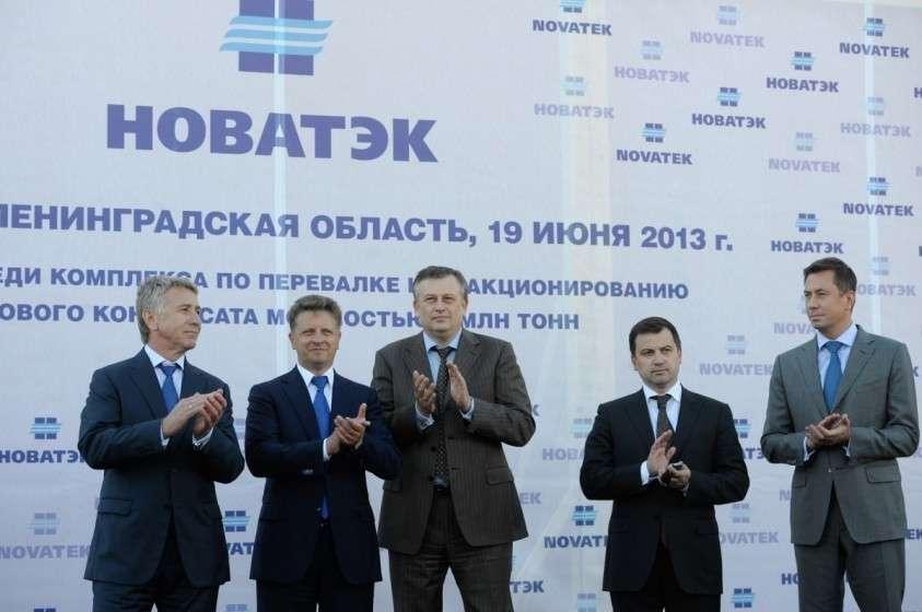 Российские компании по-разному реагируют на западные санкции