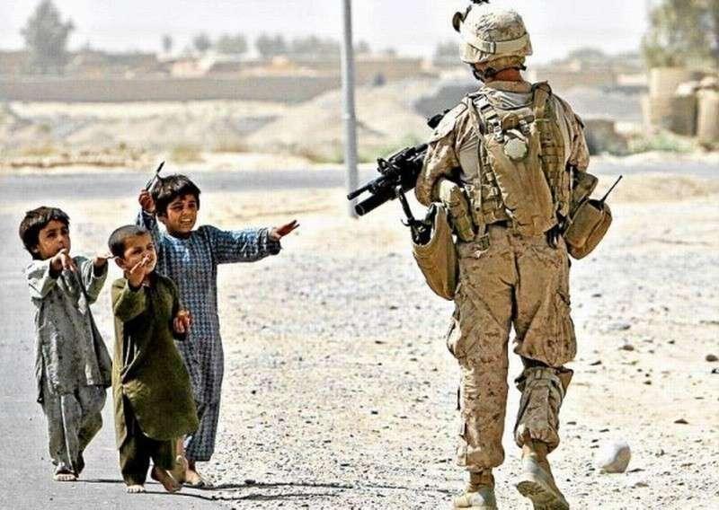 США дико боятся понести наказание за военные преступления в Афганистане