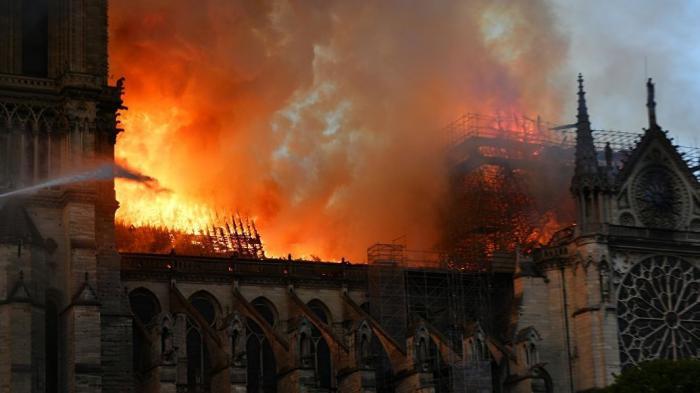 Что будет дальше с собором Парижской Богоматери?
