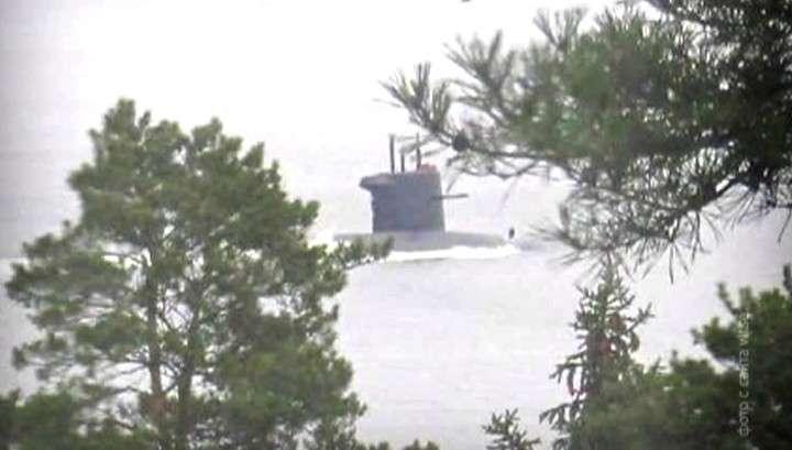 Лох-шведское чудовище: Стокгольм ловит призрак холодной войны